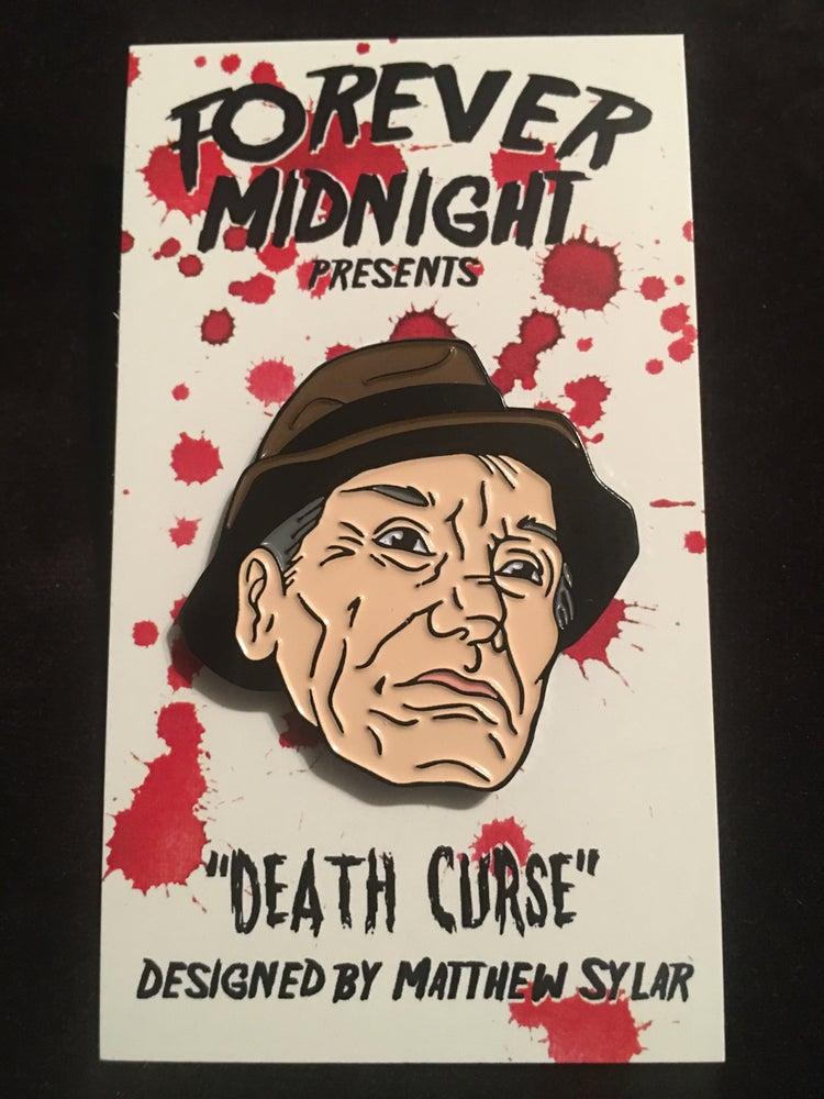 """Image of """"Death Curse"""""""