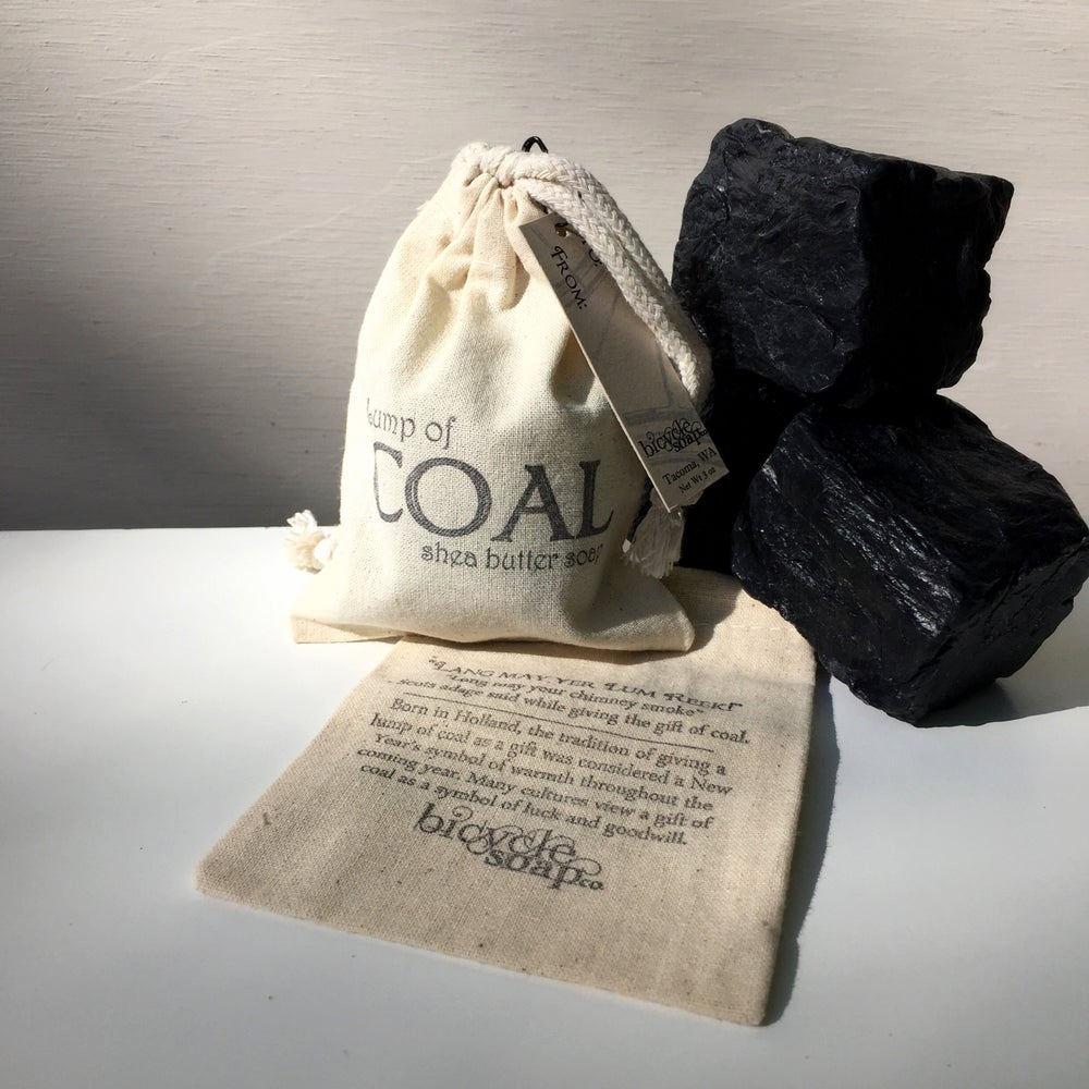 Image of Lump of Coal
