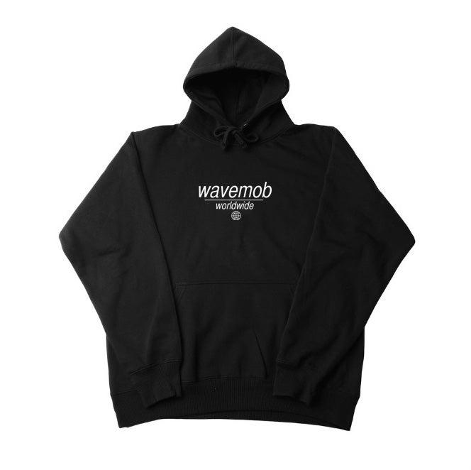 Image of wavemob worldwide hoodie