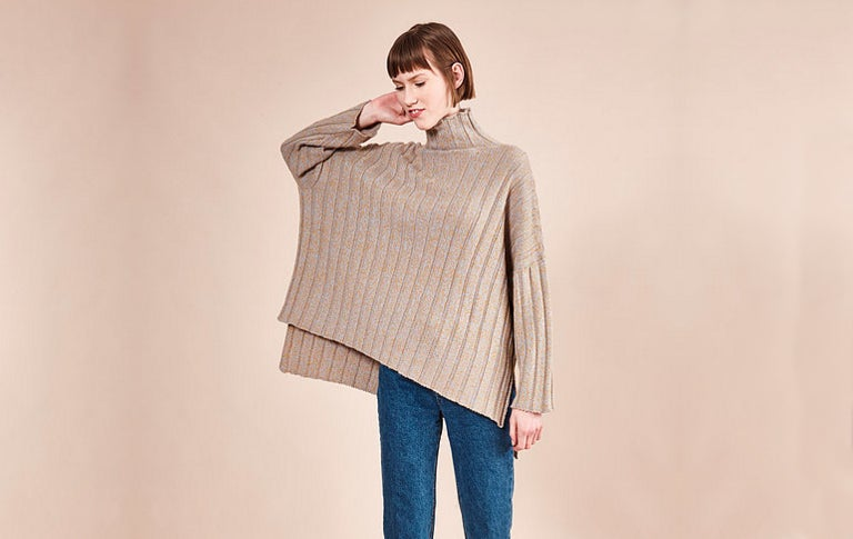 Image of Jersey FREYA Oversized