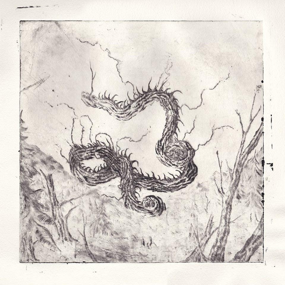 Image of NAÐRA (Isl) - Allir vegir til glötunar - DIGIPAK CD | LIM300/2ND PRESS