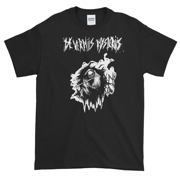 "Image of De Vermiis Mysteriis - ""Death Row"" shirt"