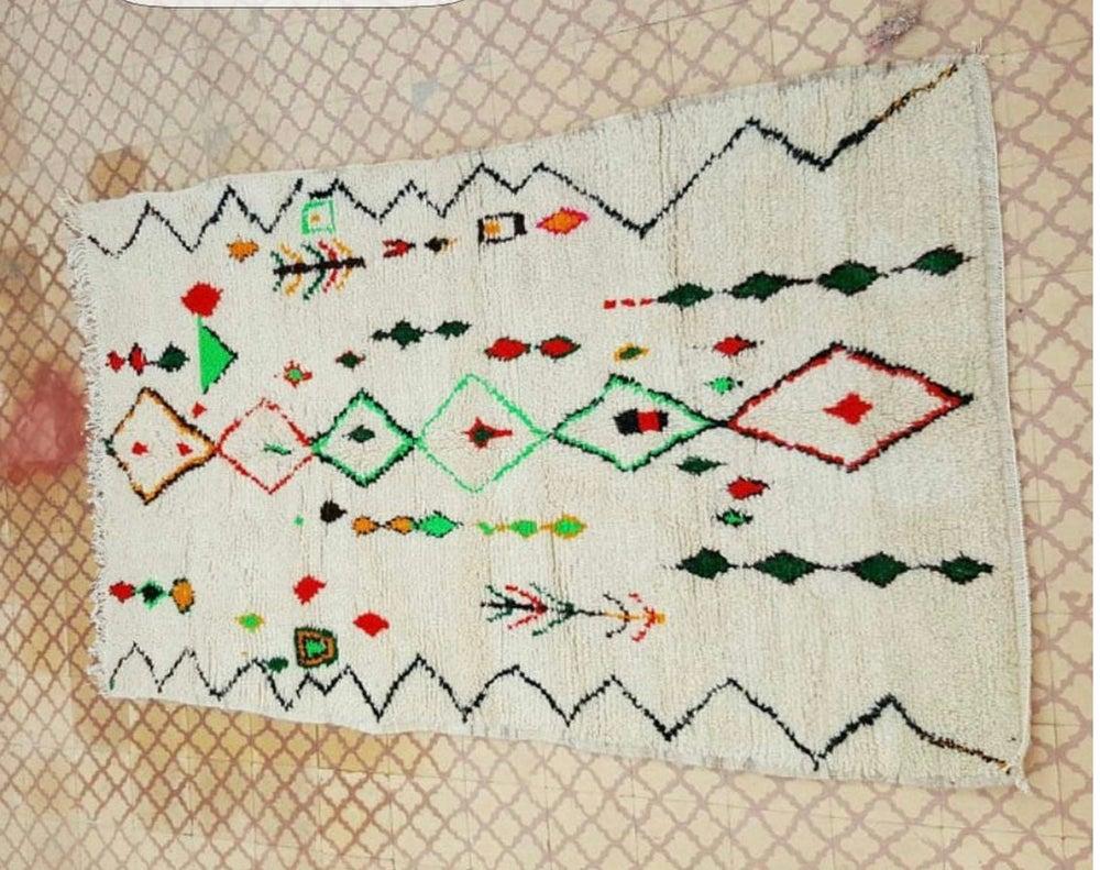 Image of Alfombra de Marruecos