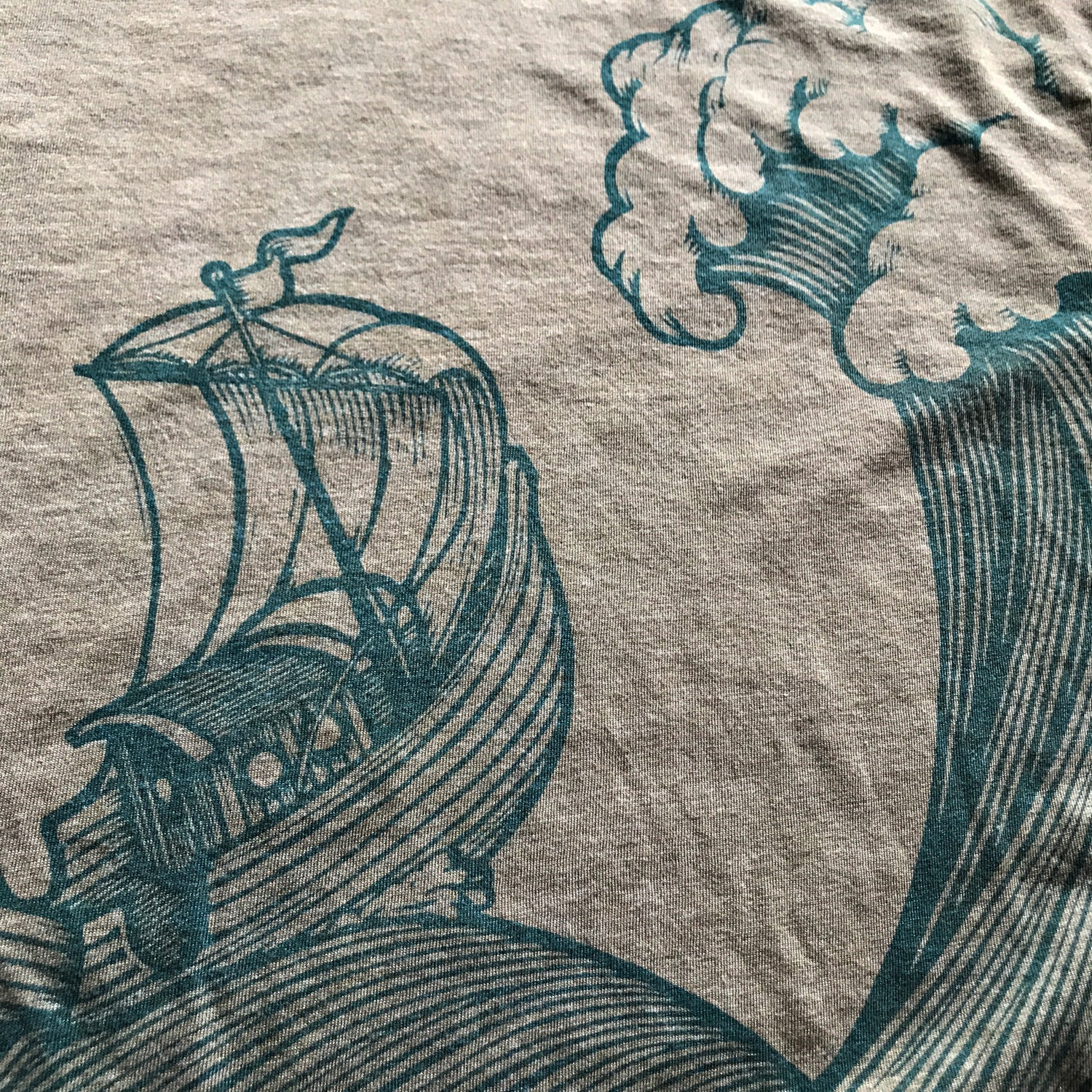 Image of T-Shirt: Guiding Star