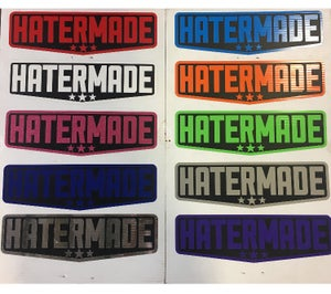 Image of 2 Color Hatermade