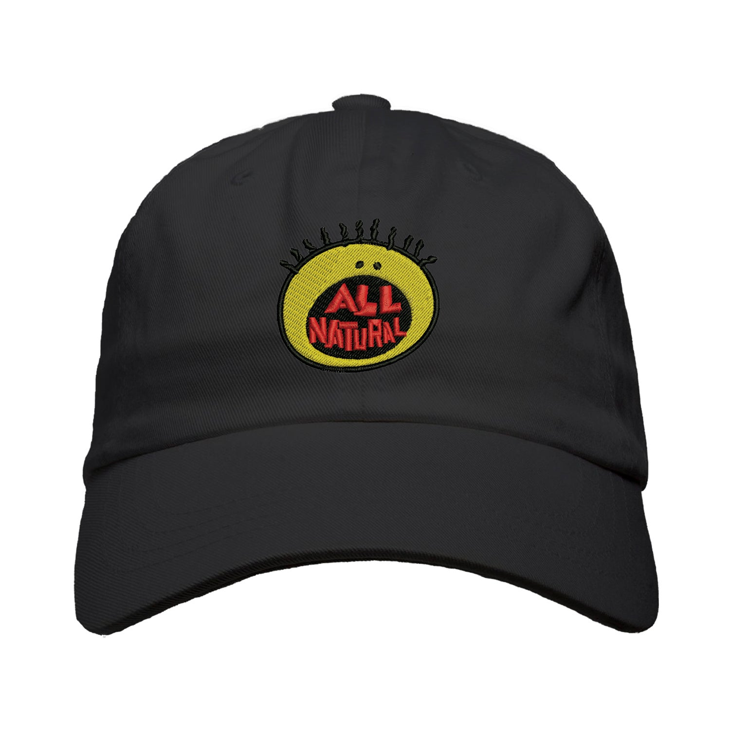 "Image of ""All Natural"" Dad Hat"