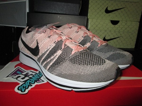 "Image of Flyknit Trainer ""Sunset Tint"""