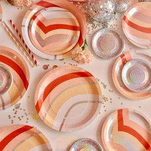 Image of Peachy Vibes Small Plates