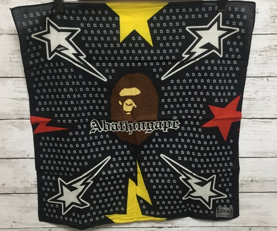 Image of Bape Exclusive Bandana