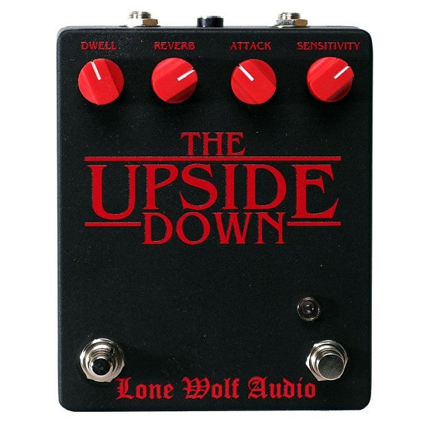 Image of The Upside Down pre order