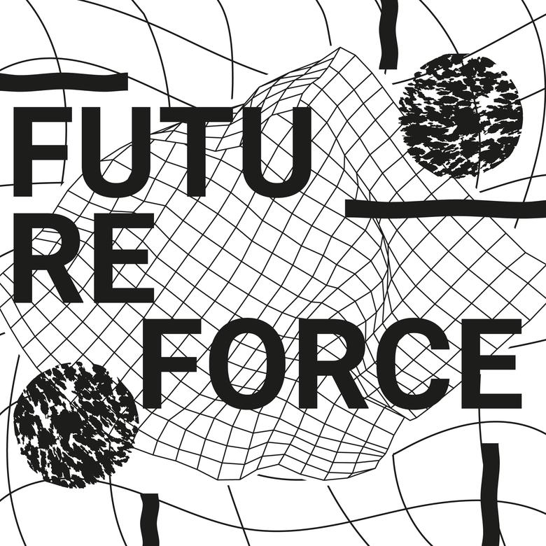 Image of Future Force Silkscreen