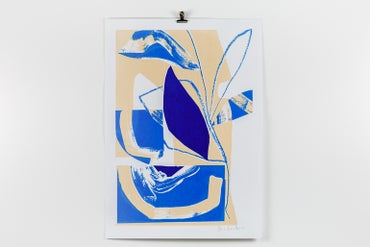 Image of 'Still Life 2'- Limited Edition Screen Print