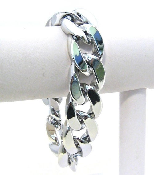 Image of Bold Link Bracelet (More Colors)