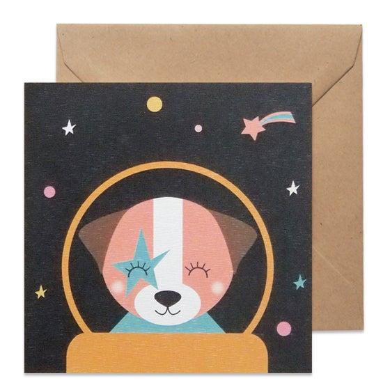 Image of Carte Cosmos