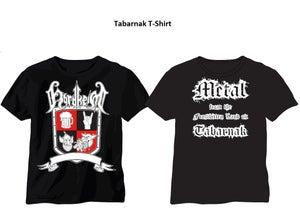 Image of Tabarnak T-Shirt