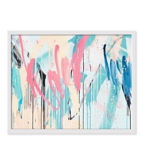 Image of Glint Print