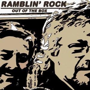 "Image of Ramblin' Rock EP (CD) ""Out Of The Box"""