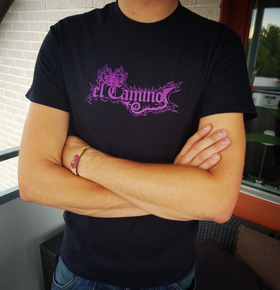 Image of El Camino T-shirt (New!)