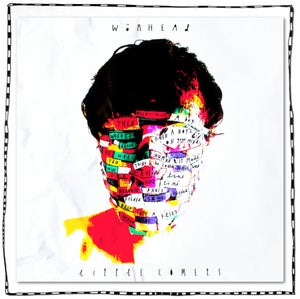 Image of WORHEAD - CD