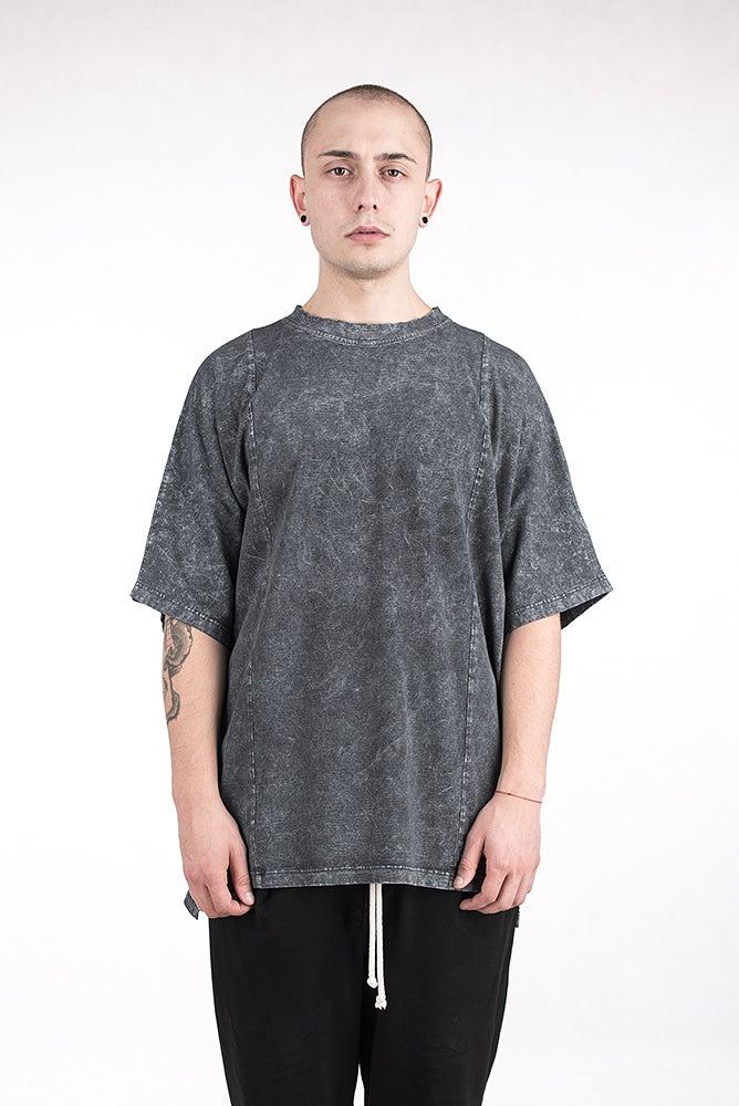 Image of U-F / Urban Flavours Oversized Tshirt