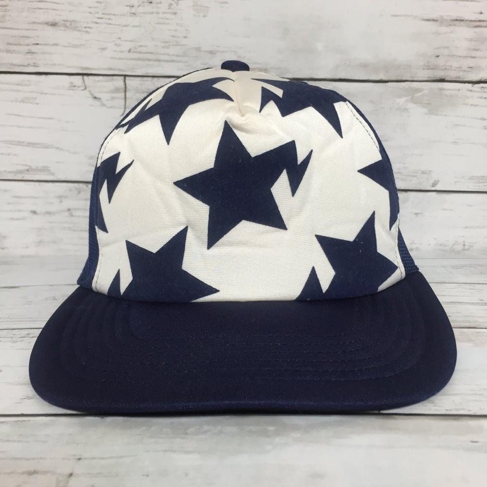 Image of Bapesta Vintage Mesh Cap