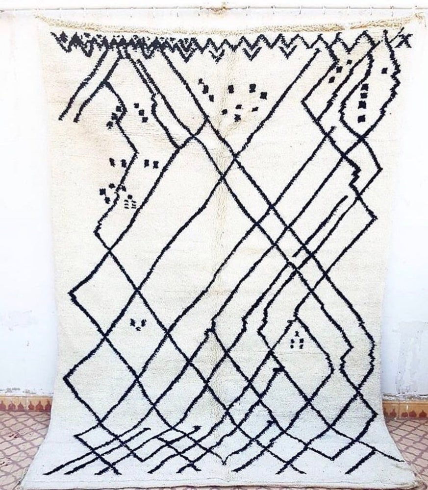 Image of Alfombra Azilal