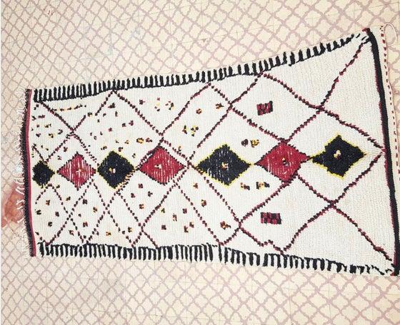 Image of Alfombra Marruecos 6