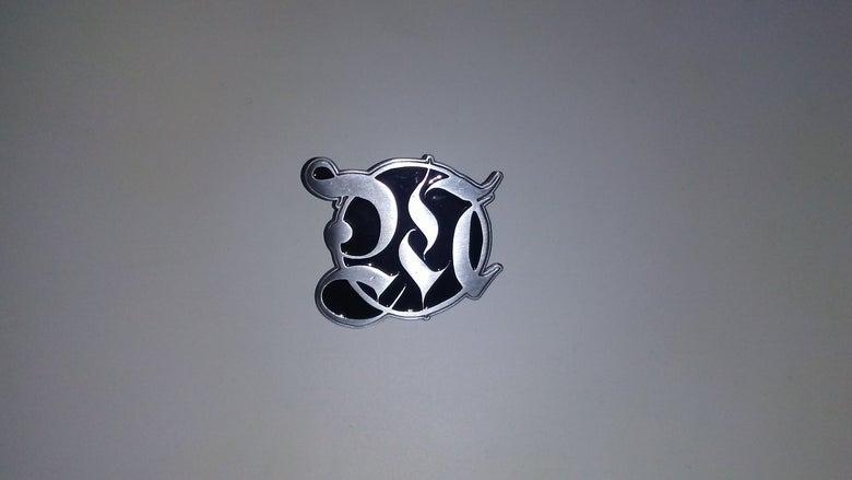 Image of Misþyrming Pin
