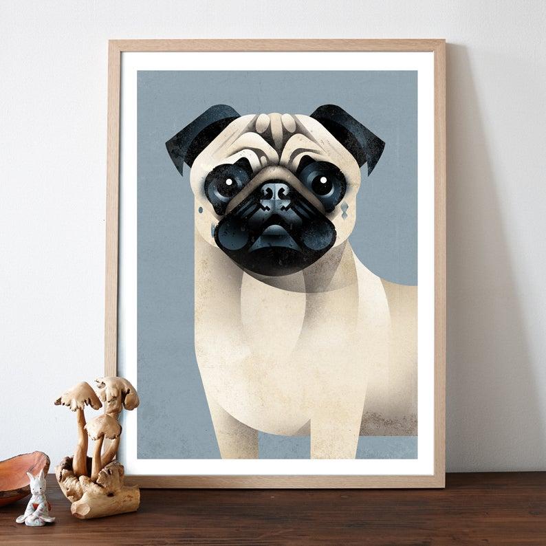 Image of Pug