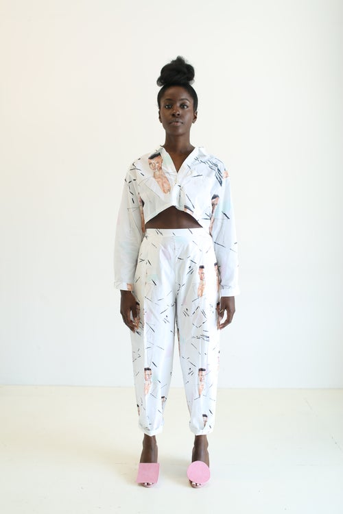 Image of Grace outfit