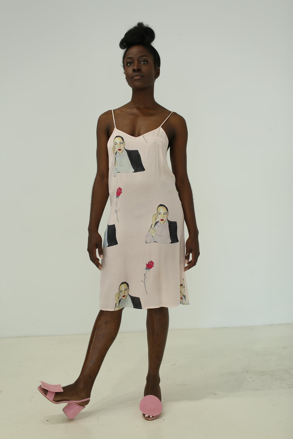 Image of Sade Dress