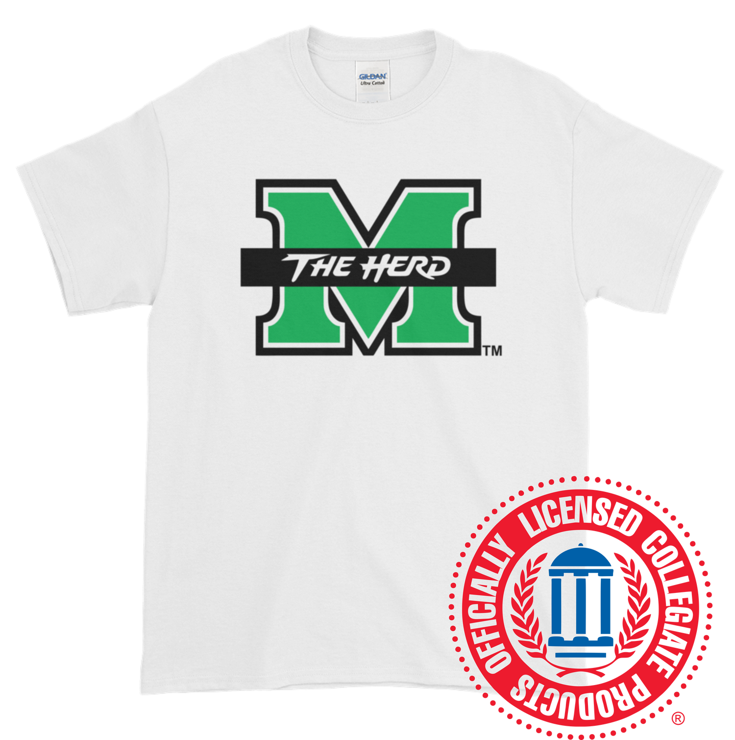 Image of The Herd® T-Shirt (Multiple Colors Available)