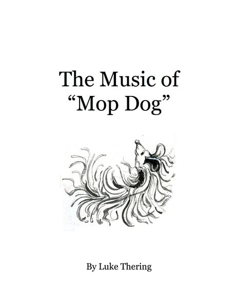 "Image of The Music of ""Mop Dog"""
