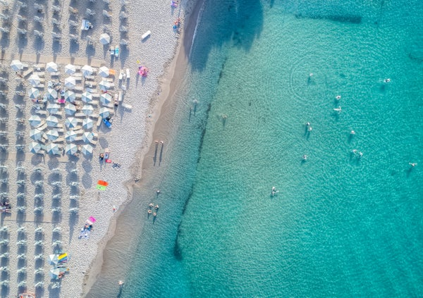 Image of Beach in Crete