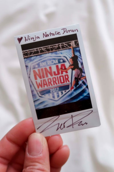 Image of Autographed Photo