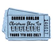Image of Darren Hanlon - ADELAIDE- THURSDAY 7th DEC - $27