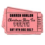 Image of Darren Hanlon - PERTH - SATURDAY 9th DEC - $27
