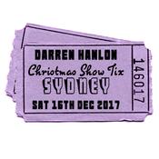 Image of Darren Hanlon - SYDNEY- SATURDAY 16th DEC - $27