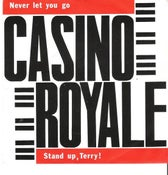 Image of CASINO ROYALE - Ska Box (Jungle Jubilee+Soul Of Ska)