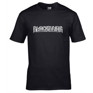 Image of Blackbriar T-shirt with Logo [MALE]