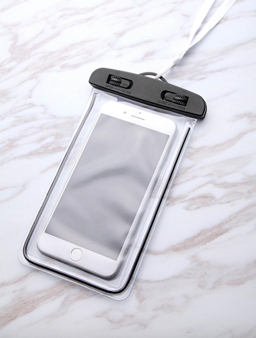 Image of Waterproof iPhone Bag