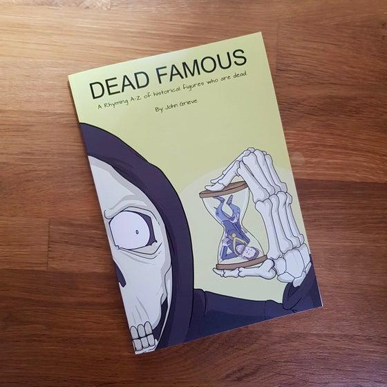 Image of Dead Famous