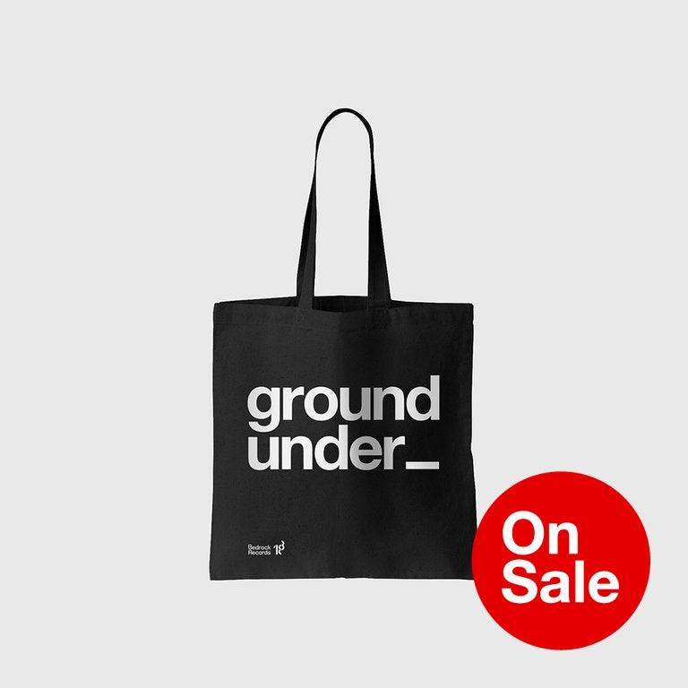 Image of Bedrock 18 Underground Tote Bag