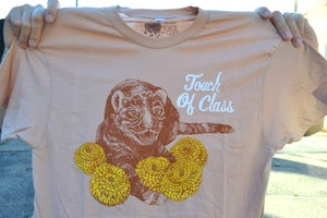 "Image of NEW ""Touch of Class"" T-Shirts"