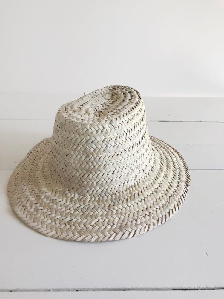 Image of N E W !!  Island Sun Hat