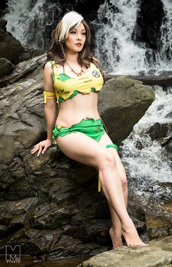 Image of Savage Rogue
