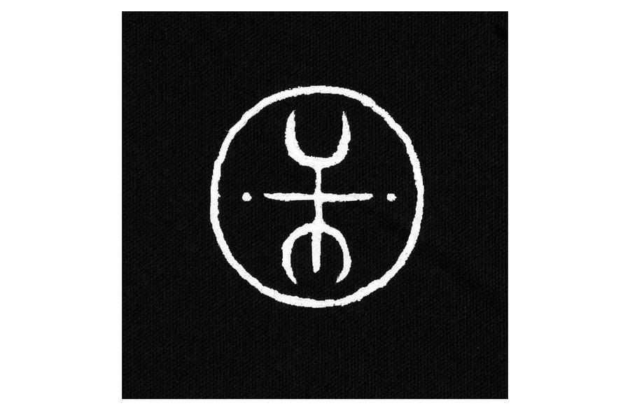 Image of LORDS OF SALEM Sigil Patch
