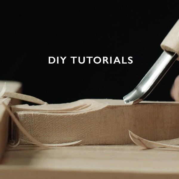 Image of Carve DIY Video Tutorials