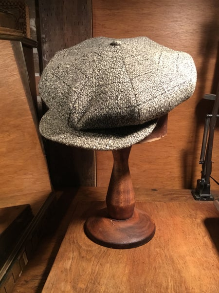 Image of The National- 1950s fabric - eco cap