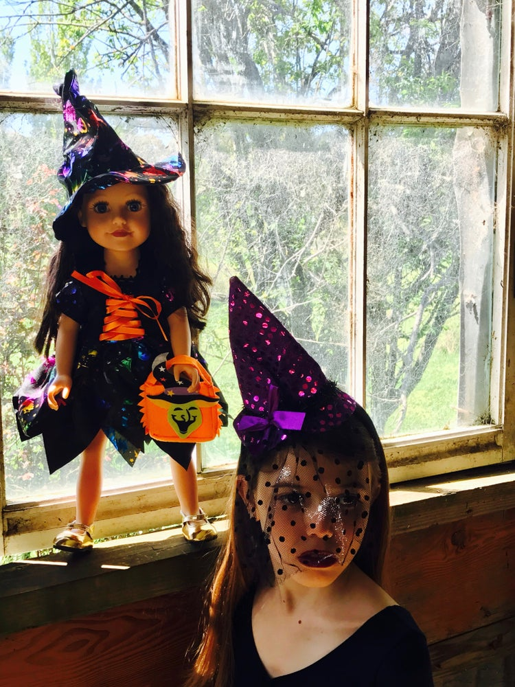 Image of Halloweena